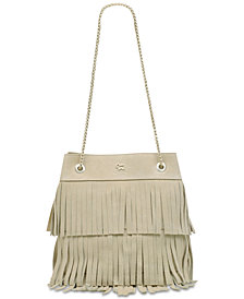 Radley London Bliss Crescent Drawstring Shoulder Bag