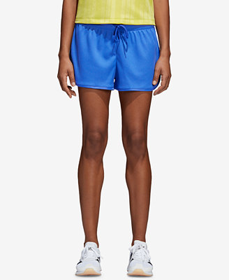 fashion-league-ribbed-shorts by adidas-originals