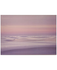 Graham & Brown Secluded Sands Canvas Print