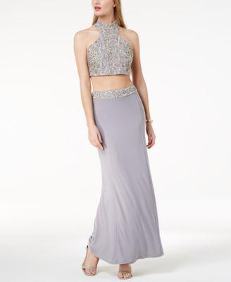 Long Dresses for Prom