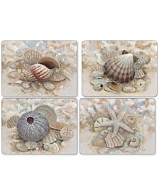 Beach Prize Placemats, Set of 4