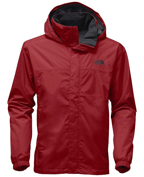 fe10bedf8e The North Face Men s Resolve 2 Waterproof Jacket   Reviews - Coats ...