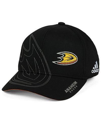 adidas Anaheim Ducks 2nd Season Flex Cap