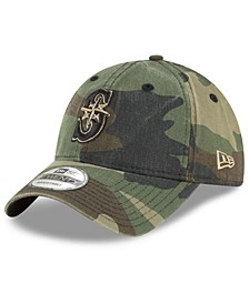 Seattle Mariners Camo Core Classic 9TWENTY Cap
