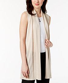 Alfani Sweater Vest, Created for Macy's
