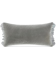 "Waterford Ansonia 11"" x 22"" Decorative Pillow"