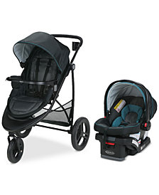 Graco Modes™ Essentials LX Travel System