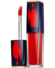 Estée Lauder Pure Color Envy Paint-On Liquid Lip Color By Violette, 0.12-oz.