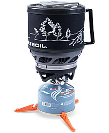 JetBoil MiniMo Stove from Eastern Mountain Sports