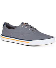 Sperry Men's Striper II CVO Washed Sneakers