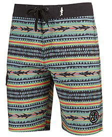 "Maui and Sons Men's Chaser 20"" Board Shorts"