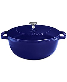 Cast Iron 3.75-Qt. Essential French Oven
