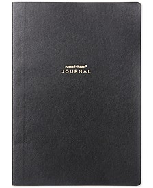 Russell & Hazel A5 Faux-Leather Journal