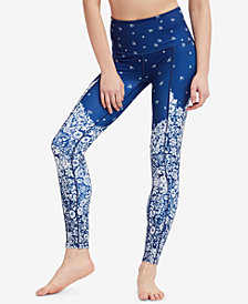 Free People FP Movement Sunny Bandana Leggings