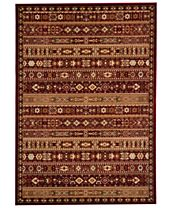 CLOSEOUT! Momeni Rugs, Belmont BE-04 Red