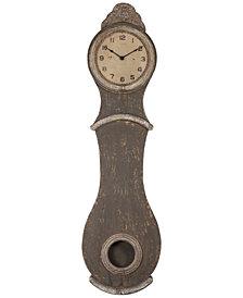 "52""H Wall Clock"
