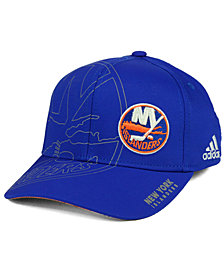 adidas New York Islanders 2nd Season Flex Cap