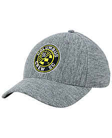 adidas Columbus Crew SC Penalty Kick Flex Cap