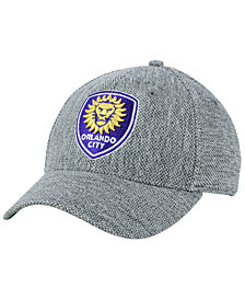 adidas Orlando City SC Penalty Kick Flex Cap