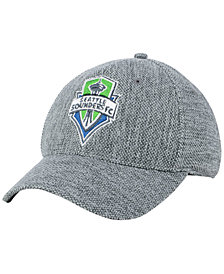 adidas Seattle Sounders FC Penalty Kick Flex Cap