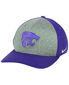 Nike Kansas State Wildcats Legend Swooshflex Cap