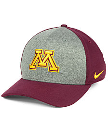 Nike Minnesota Golden Gophers Legend Swooshflex Cap