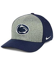 Nike Penn State Nittany Lions Legend Swooshflex Cap