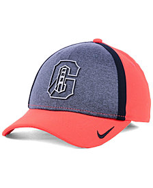 Nike San Francisco Giants Team Color Reflective Swooshflex Cap