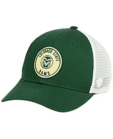 Top of the World Colorado State Rams Coin Trucker Cap