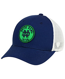 Top of the World Notre Dame Fighting Irish Coin Trucker Cap