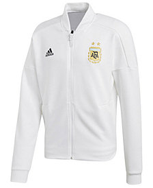 adidas Men's Argentina National Team Zone Jacket