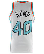 4f83f8178 Mitchell   Ness Men s Shawn Kemp NBA All Star 1996 Swingman Jersey