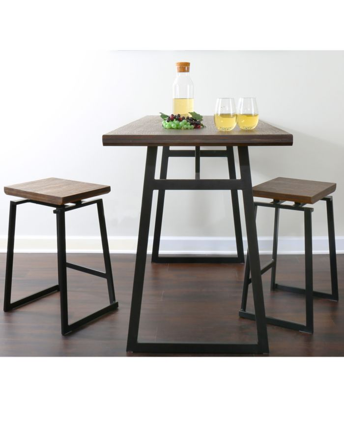 Lumisource Geo Furniture Collection, Quick Ship & Reviews - Furniture - Macy's