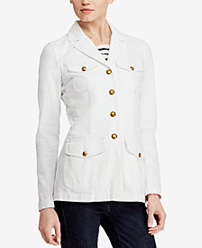 Lauren Ralph Lauren Petite Jacket
