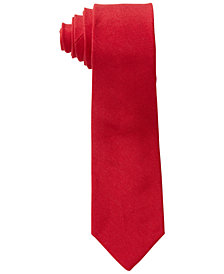 Ralph Lauren Men's Seasonal Solid Tie