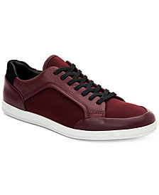 Calvin Klein Men's Masen Low-Top Sneakers