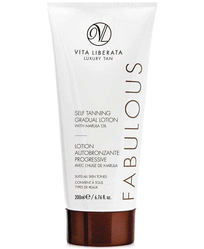 Vita Liberata - Fabulous Self Tanning Gradual Lotion