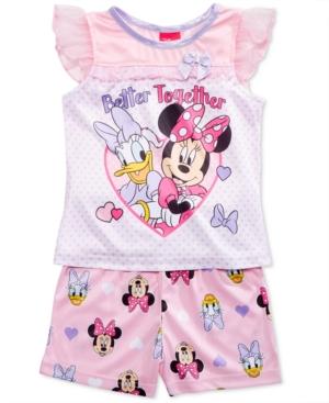 Disney's Minnie Mouse...