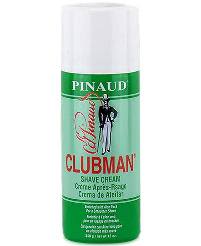 Clubman Shave Cream, 12-oz., from PUREBEAUTY Salon & Spa