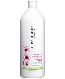 Biolage ColorLast Shampoo, 33.8-oz., from PUREBEAUTY Salon & Spa