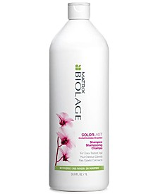 Matrix Biolage ColorLast Shampoo, 33.8-oz., from PUREBEAUTY Salon & Spa