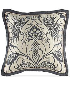 """Croscill Auden 18"""" Square Decorative Pillow"""