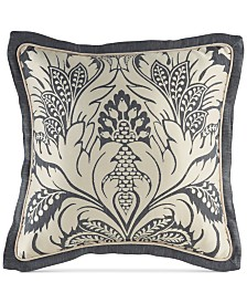 "Croscill Auden 18"" Square Decorative Pillow"