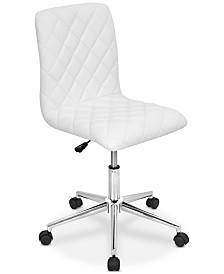 Caviar Office Chair, Quick Ship