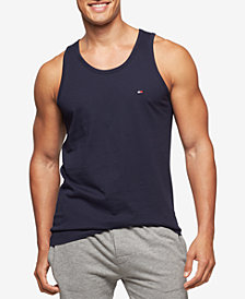 Tommy Hilfiger Men's Modern Essentials Cotton Tank Top
