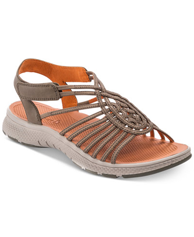 Bare Traps Olissa Rebound Technology Strappy Sandals