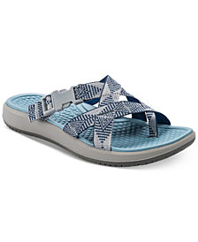 Baretraps Wilona Rebound Technology™ Slip-On Sandals