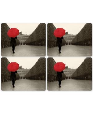 Pimpernel Paris Stroll Set of 4 Placemats