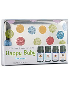 Kids Korner 4-Pc. Essential Oil Set