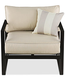 Catalina Arm Chair, Quick Ship